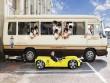 Top 15 mẫu xe nhỏ nhất trên thế giới (P1)