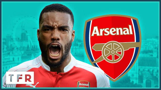 """Tin HOT bóng đá trưa 1/7: Arsenal phá kỷ lục đón """"bom tấn"""" đầu hè - 1"""