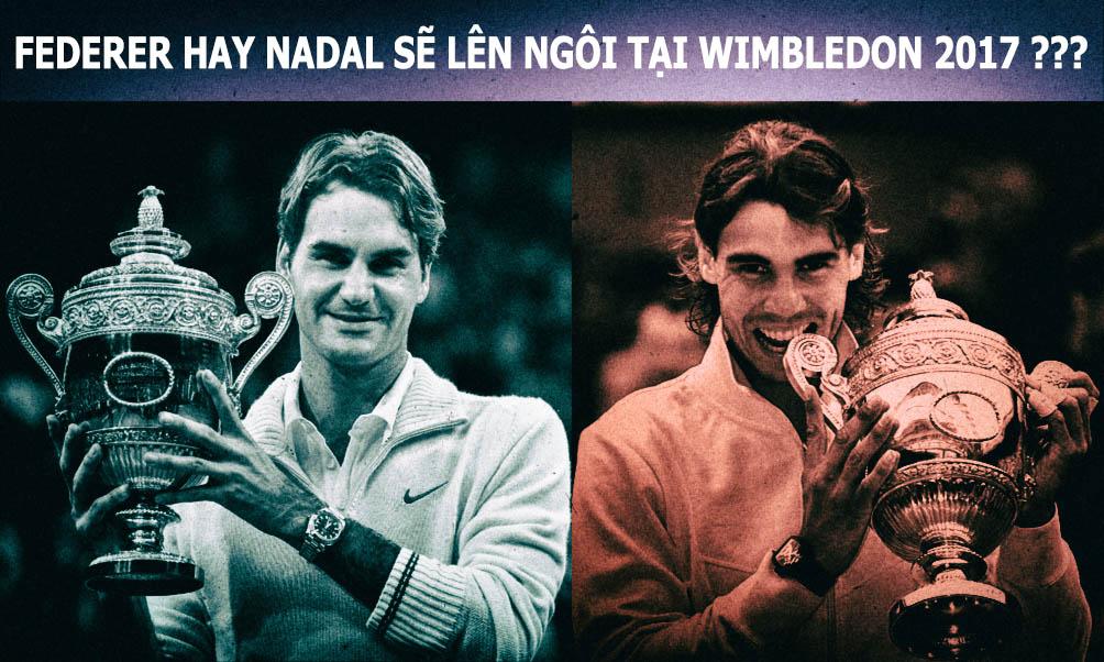 Wimbledon, Federer đại chiến Nadal: 2 vua 1 cõi - 5