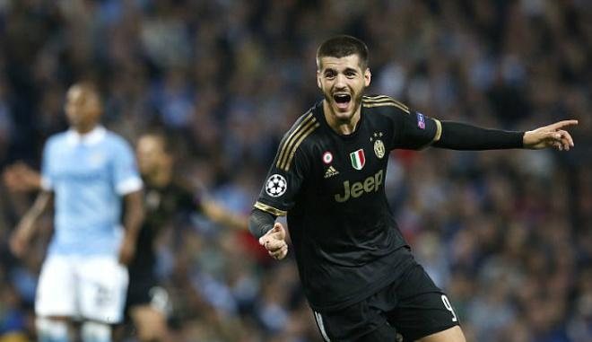 MU dễ mua hớ Morata: Đây không phải cầu thủ lớn? - 3