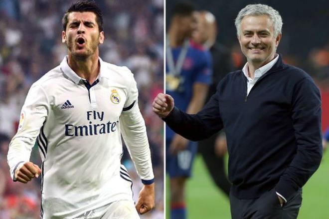 MU dễ mua hớ Morata: Đây không phải cầu thủ lớn? - 1