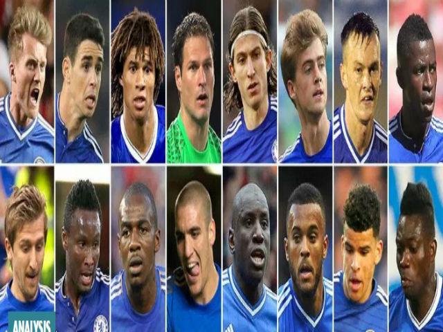 Chelsea xử lý