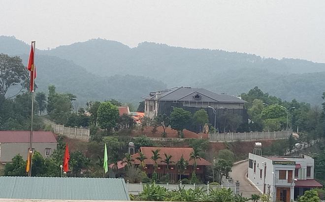 Xác minh tài sản của Giám đốc Công an tỉnh Yên Bái - 1