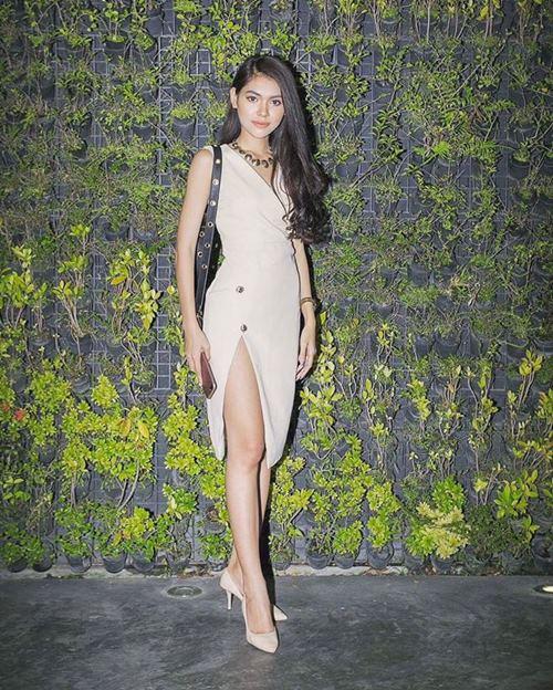 Trầm trồ trước dung mạo tuyệt xinh của hoa hậu Campuchia - 8
