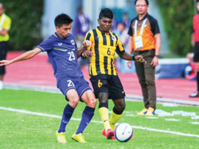 """Bóng đá nam SEA Games 29: Đông Nam Á """"đấu"""" chủ nhà Malaysia"""