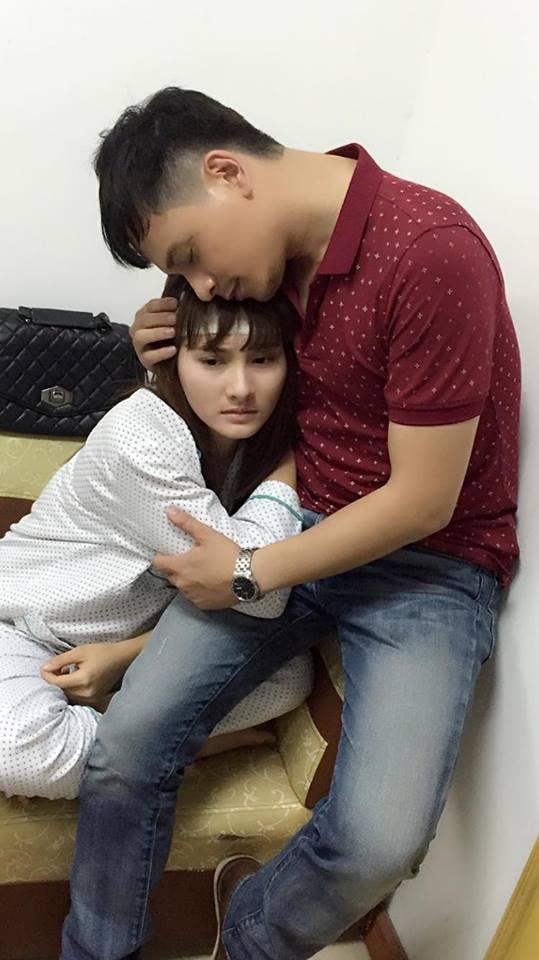 """Không ngờ Bảo Thanh có ảnh """"độc"""" đến thế với người tình màn ảnh - 5"""