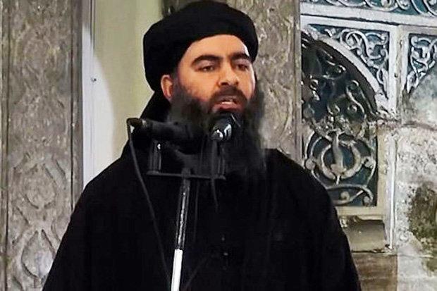 """Iran khẳng định thủ lĩnh tối cao IS đã """"chắc chắn chết"""" - 1"""