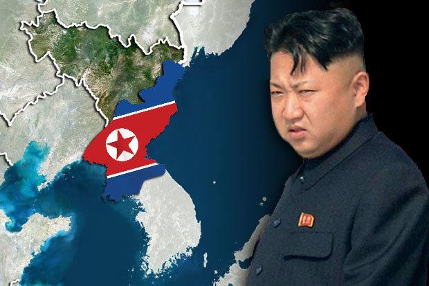Quân tinh nhuệ TQ lần đầu có mặt sát biên giới Triều Tiên - 1