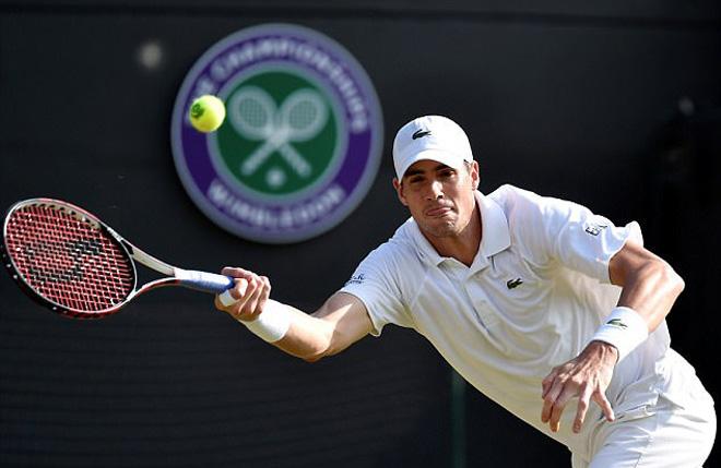 """Wimbledon: Federer, Nadal, Djokovic và các """"vũ khí hủy diệt"""" - 2"""