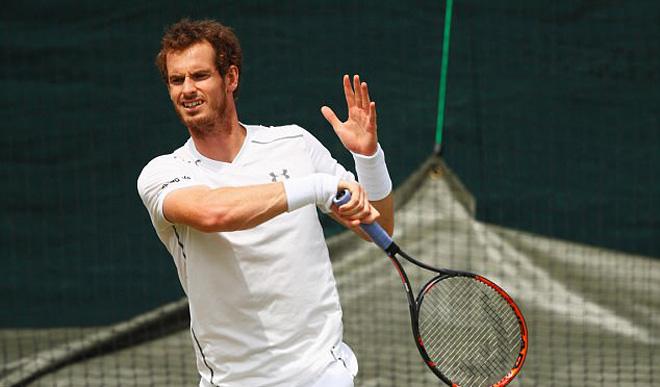 """Wimbledon: Federer, Nadal, Djokovic và các """"vũ khí hủy diệt"""" - 1"""