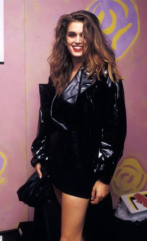 """20 năm trước, huyền thoại làng mẫu đã mặc """"chất"""" thế này cơ mà! - 6"""