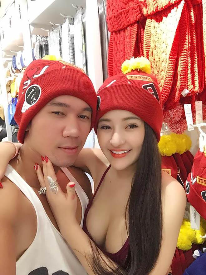 Lương Bằng Quang lần đầu tiết lộ về mối quan hệ thật sự với Ngân 98 - 5