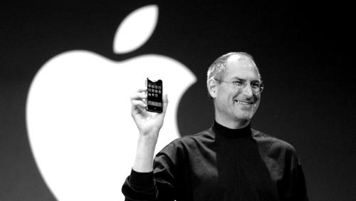 """Những chiếc điện thoại từng """"làm mưa làm gió"""" trước iPhone - 8"""