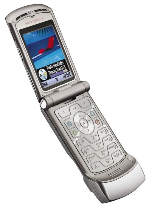 """Những chiếc điện thoại từng """"làm mưa làm gió"""" trước iPhone - 7"""