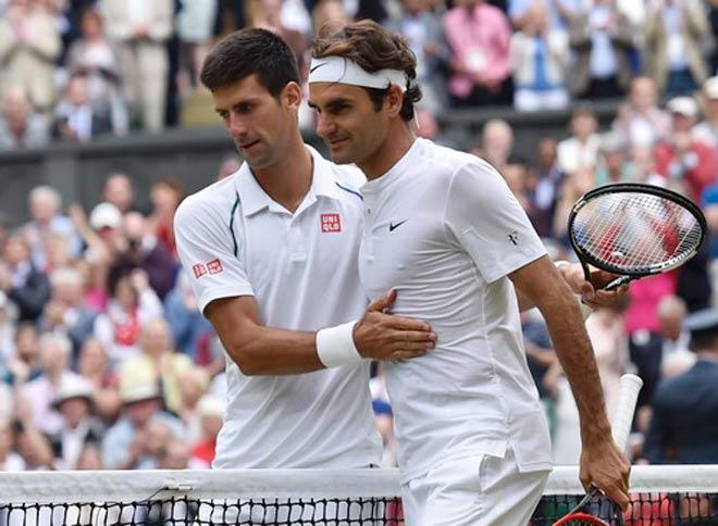 Wimbledon 2017: Chờ những cuộc chạm trán nảy lửa - 3