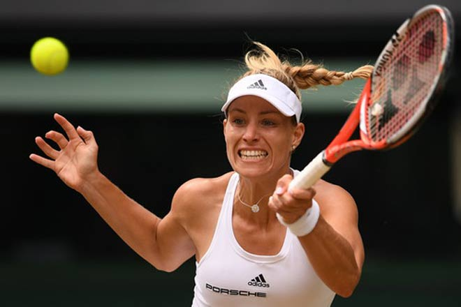 Wimbledon 2017: Chờ những cuộc chạm trán nảy lửa - 6