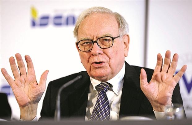 Học Warren Buffett trau dồi ngay kĩ năng này để thay đổi cuộc đời - 3