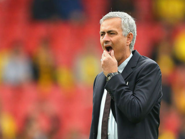 """Mourinho thanh lọc 10 sao MU: Danh sách đen """"sắp bị đá"""" - 4"""