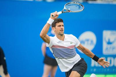 Chi tiết Djokovic - Monfils: Bản lĩnh lên tiếng (KT) - 3