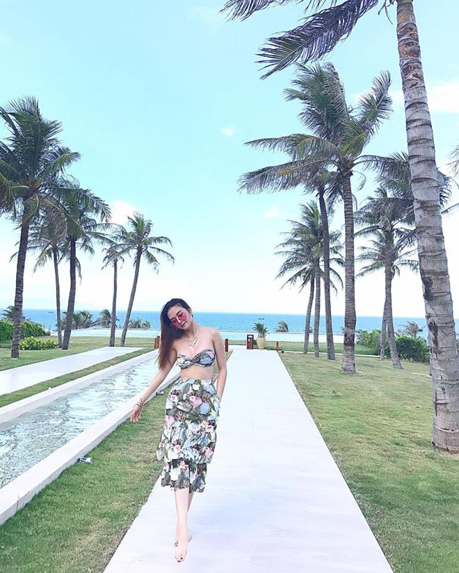 Sao Việt mặc bikini hot nhất tuần qua - 6