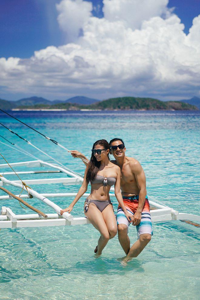 Sao Việt mặc bikini hot nhất tuần qua - 11