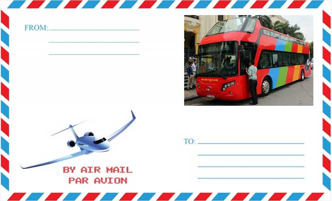 Điều chưa tiết lộ về xe buýt mui trần của Hà Nội - 2