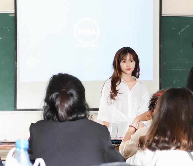 Tóc Tiên, Midu tiết lộ điểm thi đại học cao ngất khiến fan ngưỡng mộ - 4
