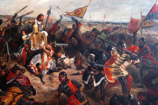 Coi thường lực lượng này, 8 vạn quân Hồi giáo bị đánh tan - 4