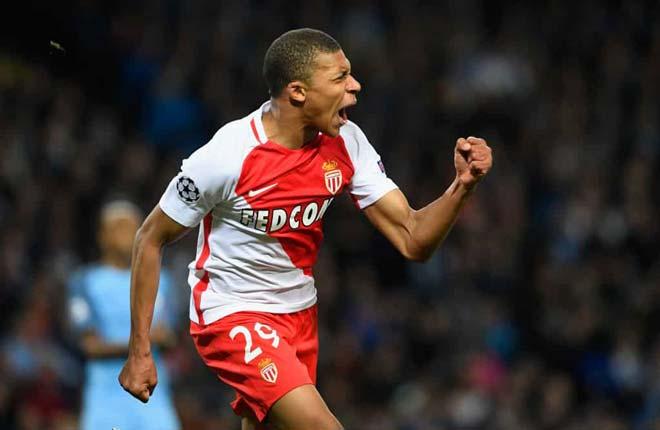 """Mbappe """"dứt tình"""" Monaco: Fan Real, Arsenal """"hóa điên"""" - 1"""