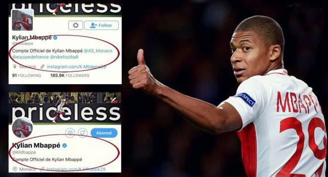 """Mbappe """"dứt tình"""" Monaco: Fan Real, Arsenal """"hóa điên"""" - 2"""