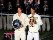 Thể thao - Wimbledon, Federer đại chiến Nadal: 2 vua 1 cõi