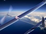 Công nghệ thông tin - Video: Máy bay không người lái của Faccebook cất cánh dịu êm