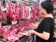 Thị trường - Tiêu dùng - Thương lái đang thao túng giá thịt lợn