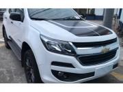 Tin tức ô tô - Chevrolet Trailblazer về Việt Nam đấu Fortuner
