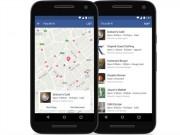 Công nghệ thông tin - Facebook cập nhật tính năng dò tìm Wifi trên phạm vi toàn thế giới