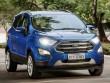 Hé lộ thông tin, hình ảnh bản nâng cấp của Ford EcoSport 2018
