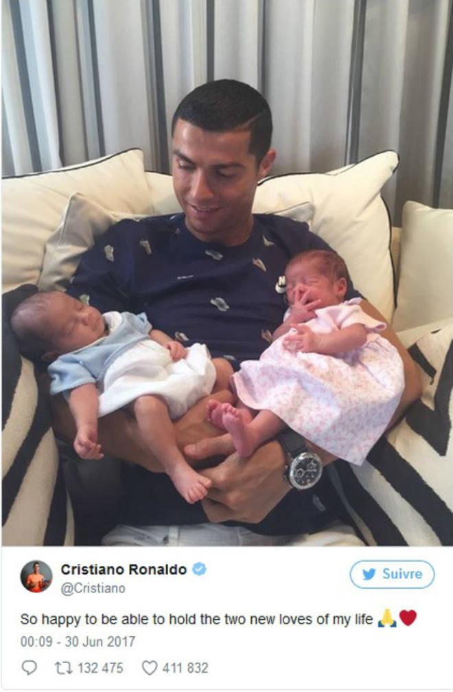 """Ronaldo đổi ý ở lại Real: Vì các con, vì """"Bố già"""" Perez - 5"""