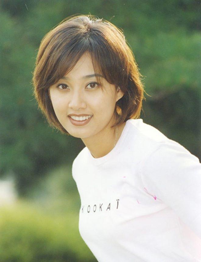 Hoa hậu Hàn Quốc khổ nhục trăm bề vì yêu đại gia - 2