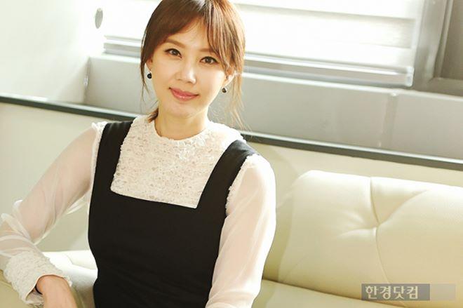 Hoa hậu Hàn Quốc khổ nhục trăm bề vì yêu đại gia - 3