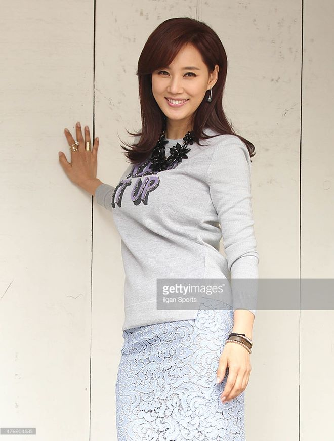 Hoa hậu Hàn Quốc khổ nhục trăm bề vì yêu đại gia - 8