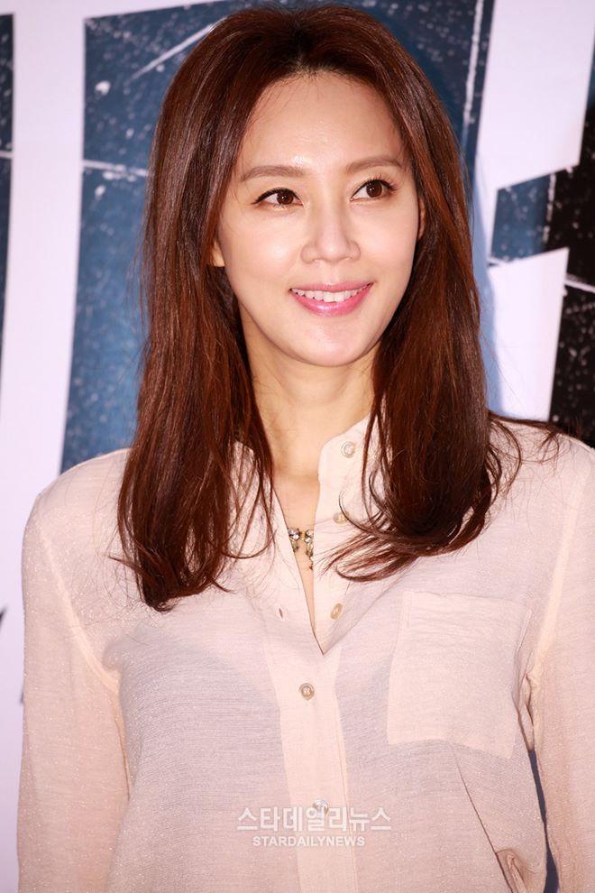 Hoa hậu Hàn Quốc khổ nhục trăm bề vì yêu đại gia - 9