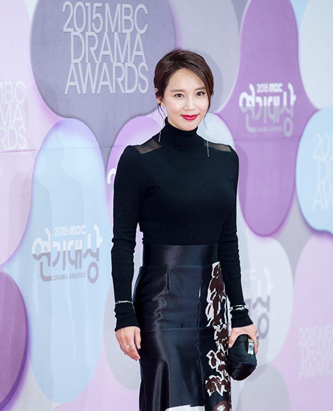 Hoa hậu Hàn Quốc khổ nhục trăm bề vì yêu đại gia - 11