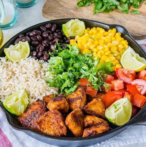 Buổi trưa ăn gì để không bị béo? - 6