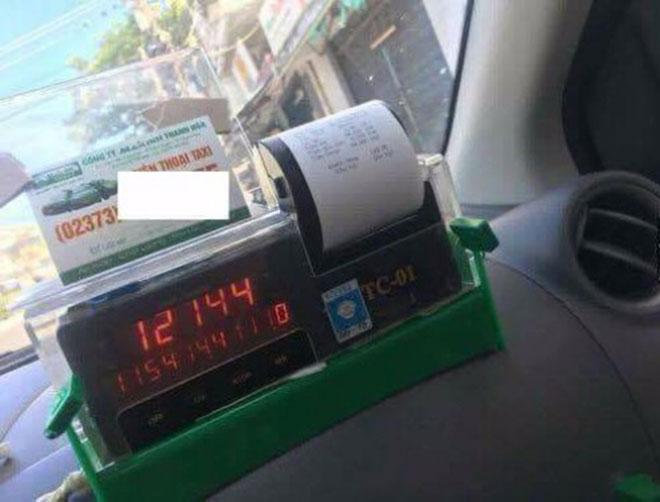 Chia sẻ của tài xế chở khách chi 12 triệu gặp bạn gái - 1