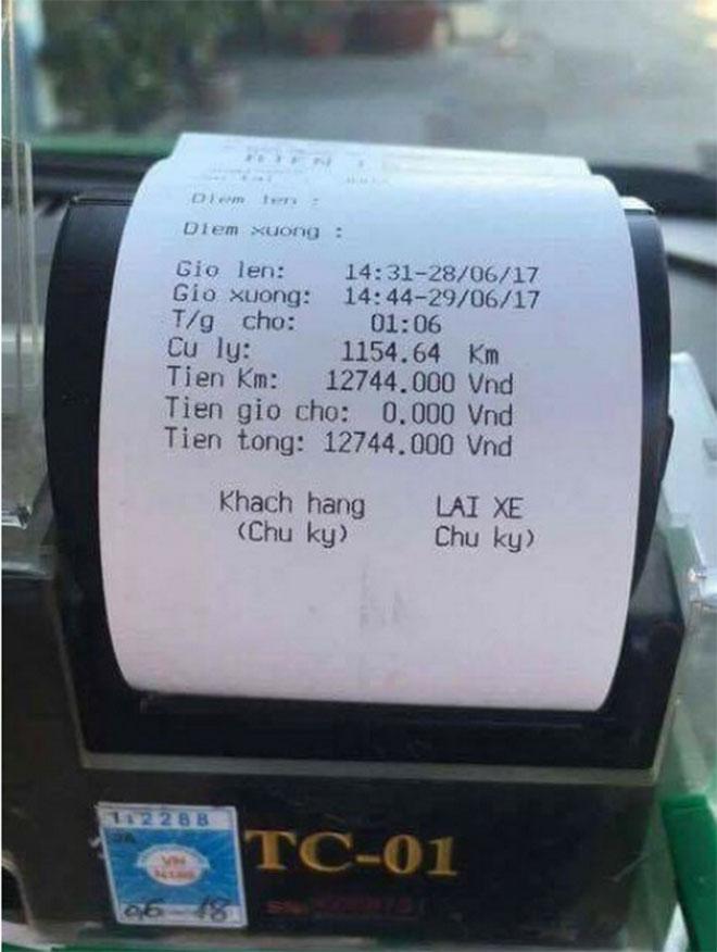 Chia sẻ của tài xế chở khách chi 12 triệu gặp bạn gái - 8