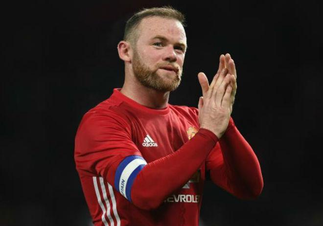 Chuyển nhượng MU 2/7: Rooney đòi 30 triệu bảng mới chịu đi - 1