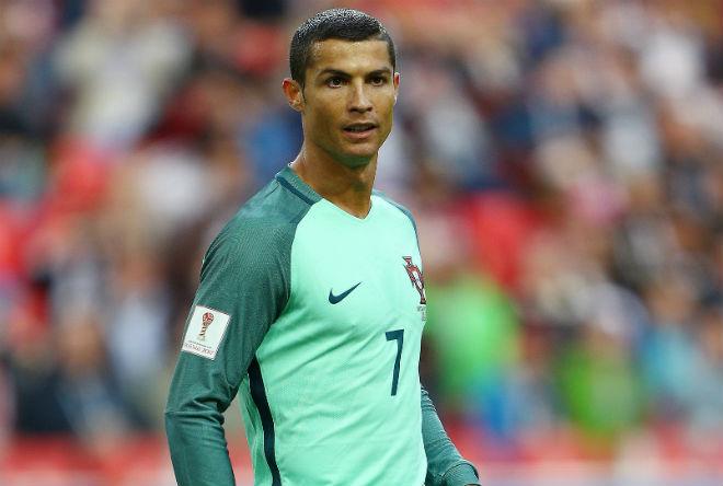 Tin HOT bóng đá trưa 2/7: Bồ Đào Nha không cần Ronaldo - 1