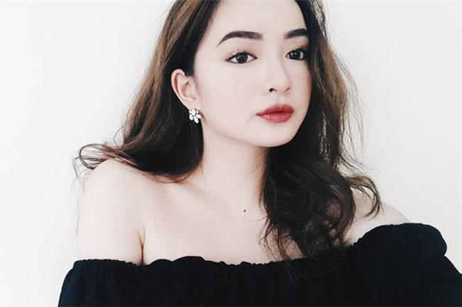 Ngân 98, Kaity Nguyễn hút mắt với váy áo trễ nải gợi cảm - 7