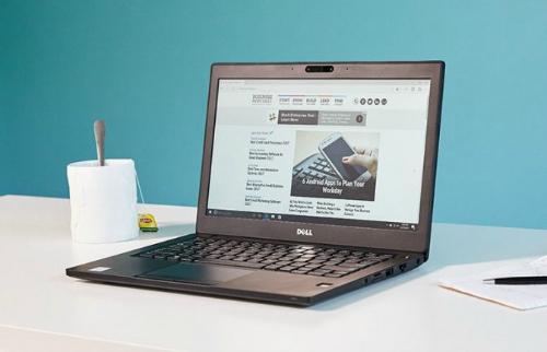 """Top máy tính có tuổi thọ pin """"trâu"""" nhất thị trường - 5"""