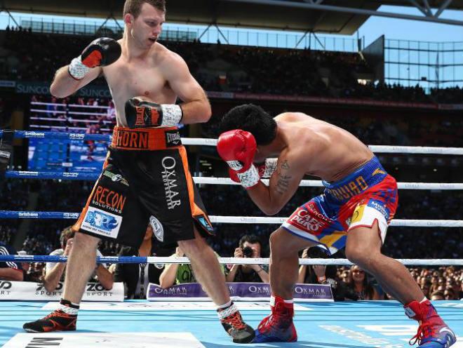 Pacquiao - Jeff Horn: Sứt đầu mẻ trán, gây sốc boxing - 3